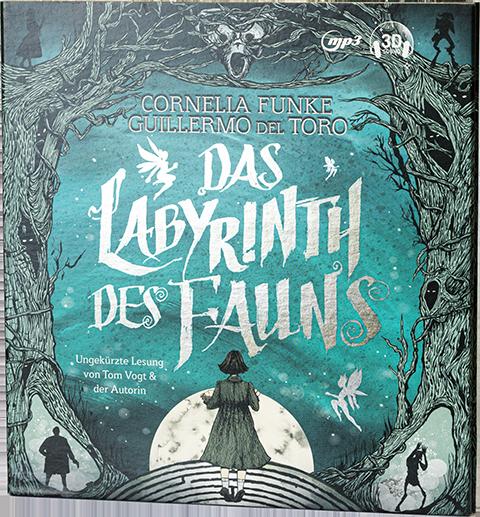 Cover - Das Labyrinth des Fauns
